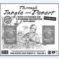 Dans la jungle et le désert