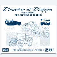 Le désastre de Dieppe