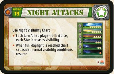Night Attacks