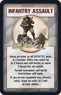 Infantry Assault
