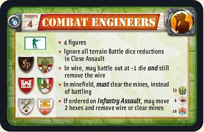 Combat Engineers