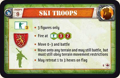 Ski Troops