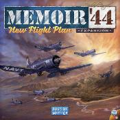 New Flight Plan