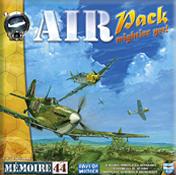 Mémoire 44 Air Pack