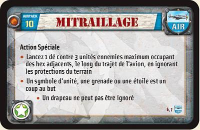 Mitraillage