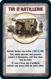 Tir d'artillerie