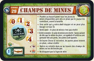 Champs De Mines