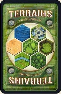 Cartes Terrain