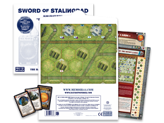 Épée de Stalingrad