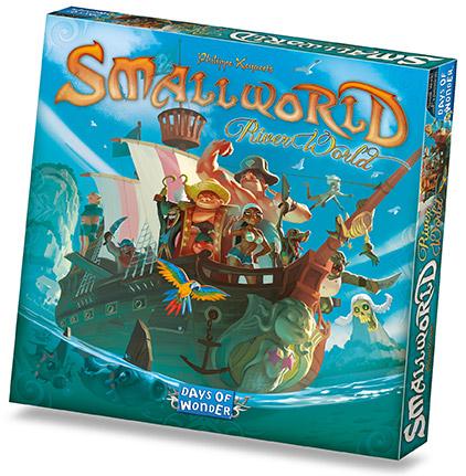 Small World River World