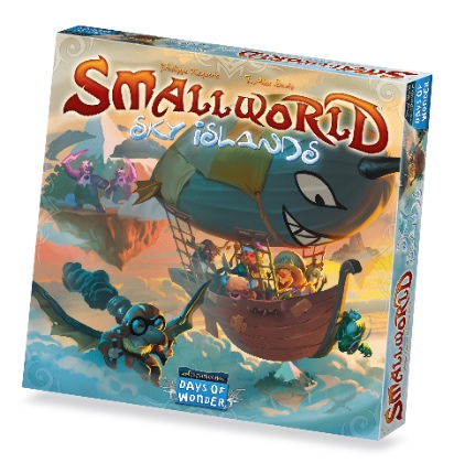 Small World – Sky Islands