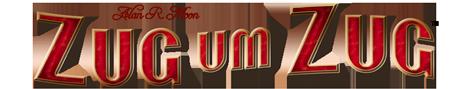 Zug um Zug– eine Brettspielserie von Alan R. Moon, veröffentlicht von Days of Wonder