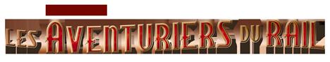 Les Aventuriers du Rail– une série de jeu d'Alan R. Moon, publiée par Days of Wonder